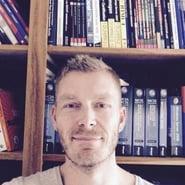 Blogger Bas Van Kaam