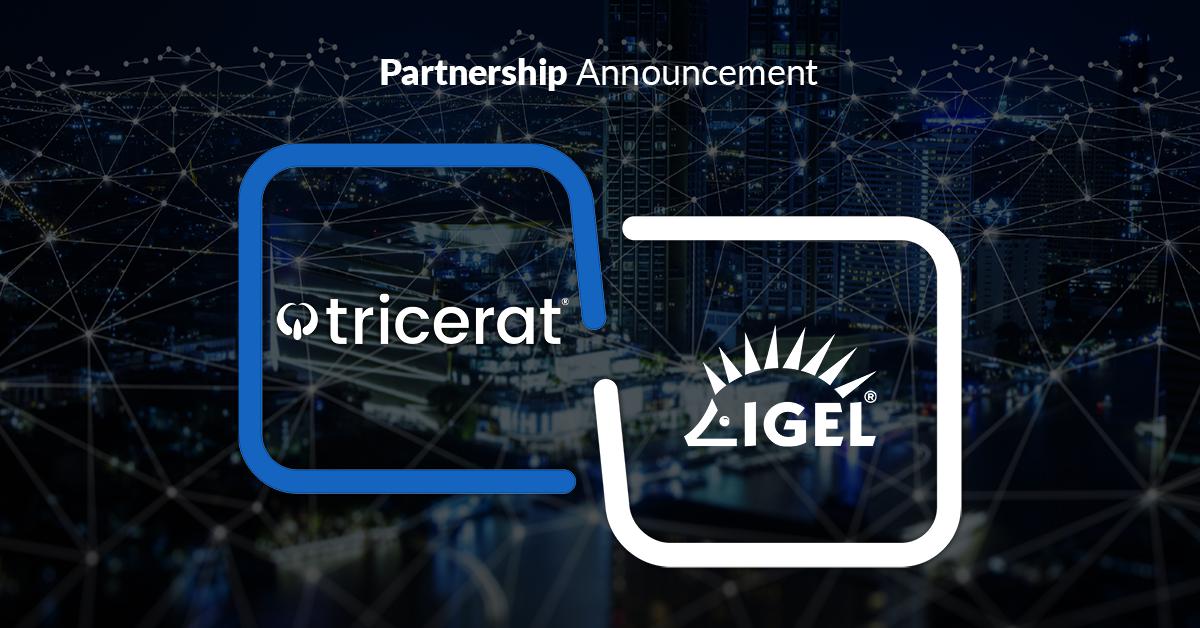 IGEL+Tricerat